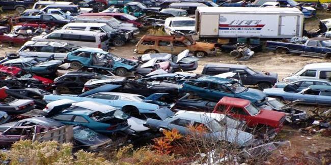 2017 Hurda Araç Teşvik Yasası Çıkacak mı ?