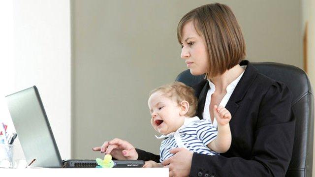 Anne Memura, Yarım Gün Çalışma Yönetmeliği