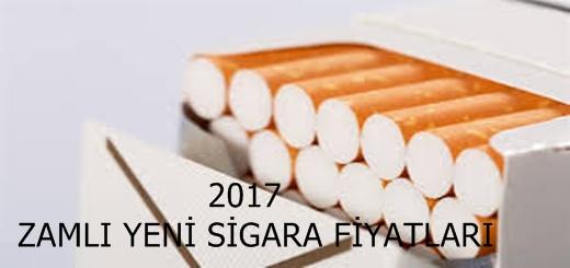 Yeni Sigara Fiyatları Ne Kadar Oldu?