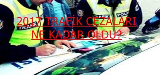 Sürücüler Dikkat Trafik Cezaları Arttı