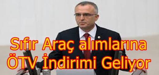 Sıfır Araç alımlarına ÖTV İndirimi Geliyor mu İstanbul Halkali Bakırköy  Vergi İndirimi Üst Sınırı Ne Kadar ?